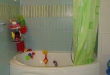Моя веселенькая ванна, или что стоит взять в следующий раз?