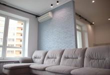 Капитальный ремонт 4-комнатной квартиры