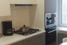 Наша квартира (кухня)