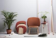 Мебель для гостиной: удобство в простоте