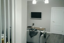 Несуразная квартира