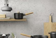 Кухонная утварь с нотками ретро