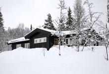 Норвежская сказка с русской душой. Часть 1, планировочная
