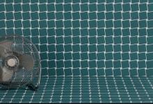 Новая коллекция мозаики — фигура и фон