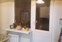 Нужен совет: шторы на кухню