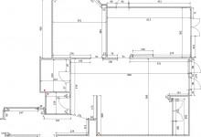 Нужна помощь в планировке квартиры