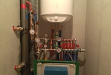 Обзор монтажа квартирного водопровода