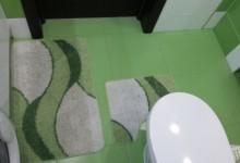 Однушка 42 кв. м. Ванная комната.