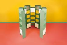 Все круглое: коллекция дизайнерской мебели