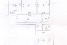 Оптимизация пространства компактной трёшки