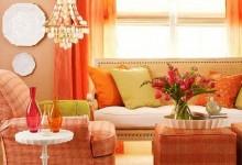 Основы гармонизации пространства с помощью Фэн-шуй в доме/квартире. Ч.6. Выражения стихий в интерьере.