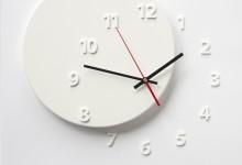 Убежавшие часы
