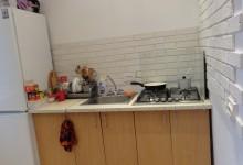 Оживающая хрущевка. Кухня