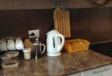 Перекраска (часть 4). Кухня