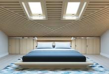 Подборка крутых спален-2018