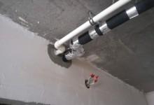 Помогите решить проблему с трубами на потолке!