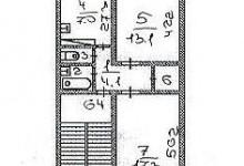 помогите с идеей дизайном 2-х км квартиры
