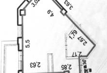 Помогите с идеями по планировке новой квартиры в новостройке