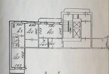 помогите с обустройством 3-х комнатной квартиры