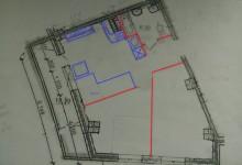 Помогите с перепланировкой нестандартной квартиры