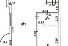 Помогите с планировкой квартиры 108 кв м