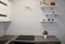 Помогите советом с окончанием ремонта кухни