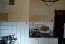 Нужна помощь с проектом кухни 9 кв. м