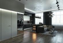 Premier Palace - 68m | Современный стиль и шик