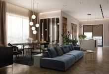 Проект квартиры