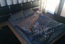 Проект. Кровать.
