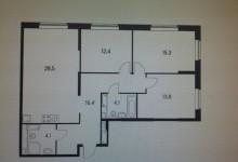 Просим помощь в планировке квартиры