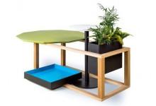 Мебель-головоломка: вместе и раздельно