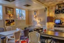 "Реализация проекта ресторана ""Villaggio"""