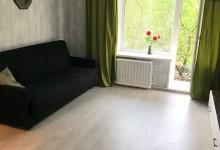 Ремонт 1-комнатной квартиры за 300 т. р. (включая мебель) за 15 дней