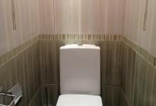 Ремонт в ванной, туалете