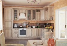 Ремонт на кухне, нужен совет