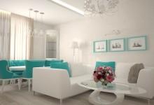Выгодный дизайн и ремонт квартиры в Москве и области