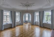 Результат воссоздания петербургской квартиры