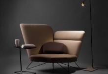 Уютное кресло для мечтателей