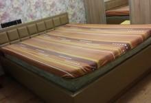 Самодельная кровать, или Как ВДОЛЁВКЕ вдохновляет