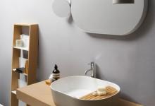 Зеркала для ванной — притяжение и невесомость