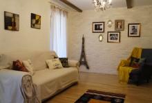 Семейная комната с летней верандой, добавила фото всей квартиры