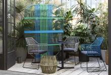 Уютные ширмы для дома и сада