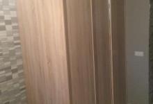 Шкаф-купе в спальню своими руками