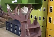 Шкафы, стеллаж, тумба и дерево-перегородка, г. Самара