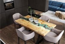 Sobraniye — 95m | Смелый дизайн квартиры в ЖК «Собрание»