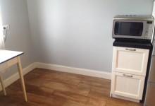 Спальное место на кухне в габаритах 185*80 - реальная задача?