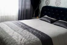 Спальня. Вторая часть