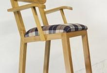 Столы и стулья, которые навострили лыжи