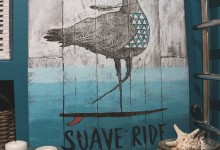 Suave ride